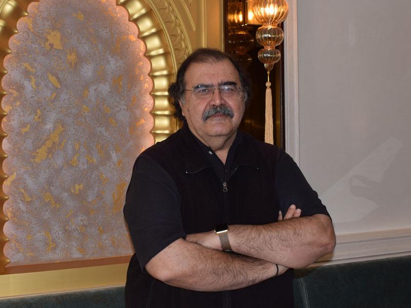 Chef Rajeev